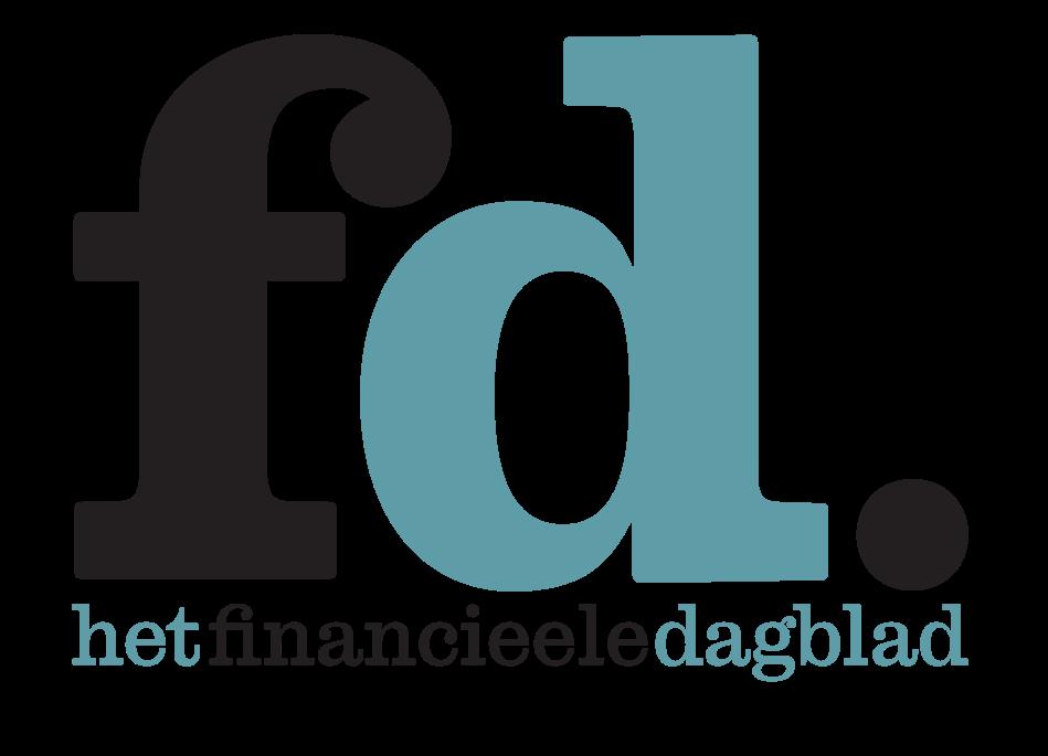 Logo Het Financieele Dagblad