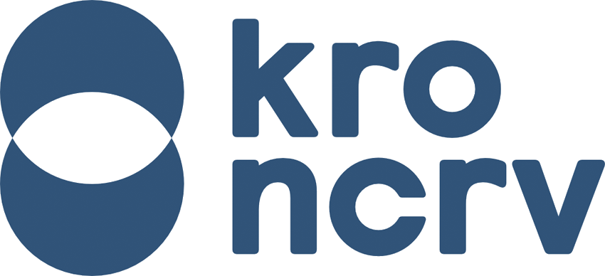 Logo of KRO NCRV